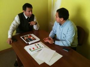 DAEM San Rosendo- Fundacion CMPC