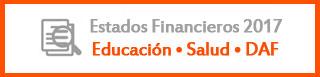San Rosendo - Estados Financieros 2017