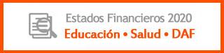 San Rosendo - Estados Financieros 2020