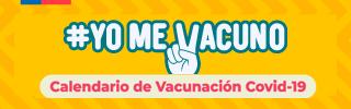 COVID-19 | Calendario de vacunación